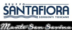 Fonte Santafiora Spa: Acque minerali